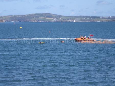 Holyhead Maritime, Leisure & Heritage Festival 2007 231
