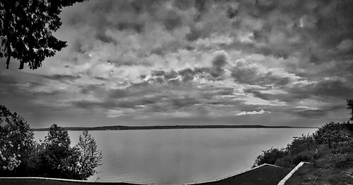 blackandwhite bw monochrome sunrise vashonisland iphone project365 118366 iphoneography