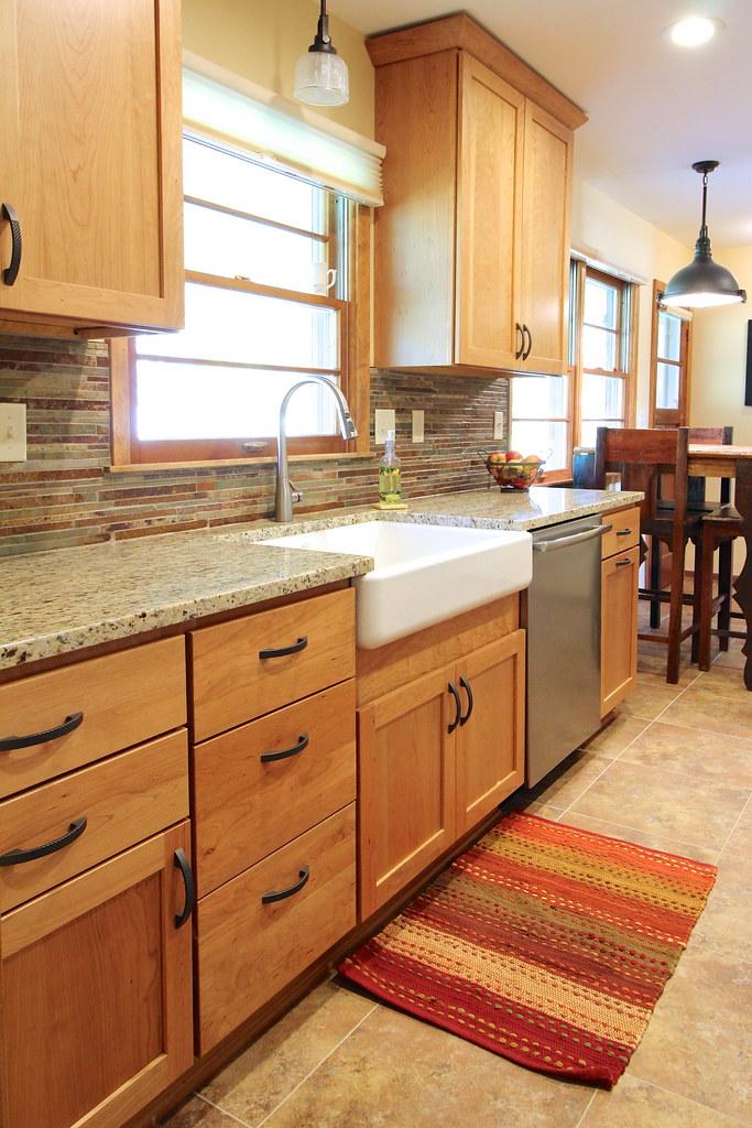 Becker kitchen 104