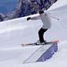 Mira Herman, foto: Akademie freestyle lyžování