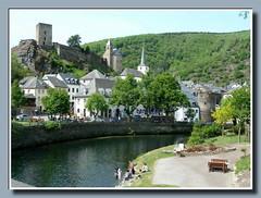 Esch-Sauer (Luxemburg)