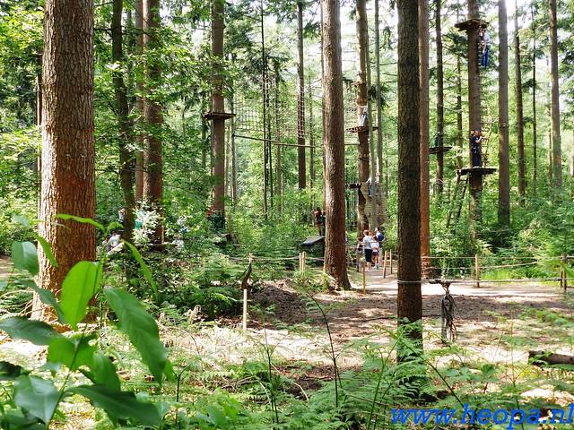 2016-06-04  KIWANIS Paleizen wandeltocht 36 Km  (115)