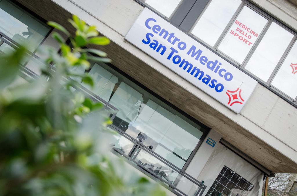 0805cd46a2 Centro Medico San Tommaso :: Servizi sanitari di eccellenza