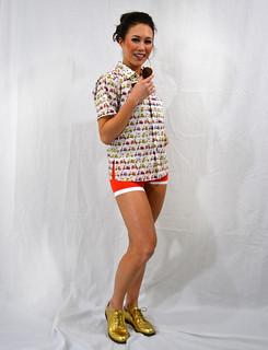 Brittany Lo