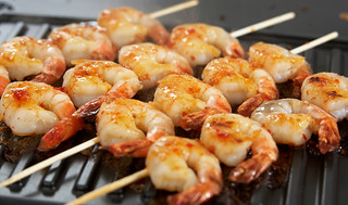 Hot Gingered Prawns 3of5 | by Breville USA