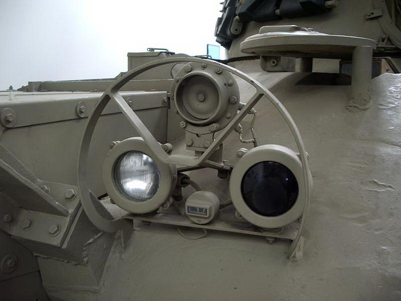 M48A4 Magach 3 (6)