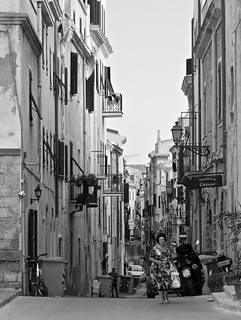 Streets Of Alghero [2] | by marcycaster