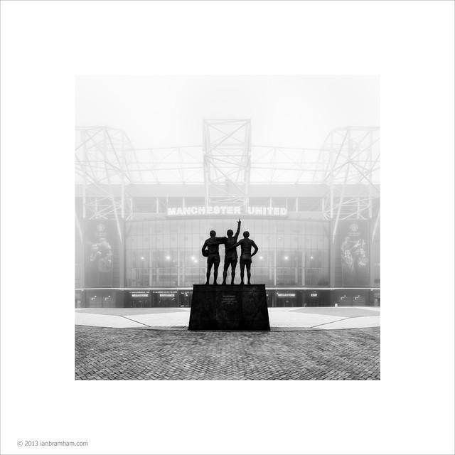 MUFC - The Trinity