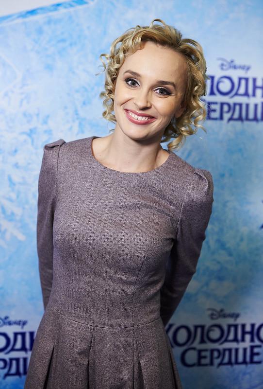 FROZEN_Moscow Premiere_Natalia Bystrova_2