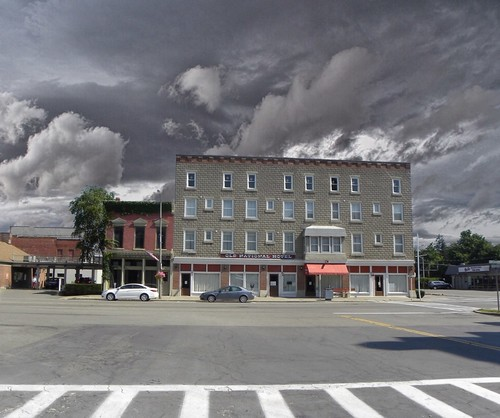street old ny newyork storm black building st clouds square liberty hotel bath state district historic national historical register sq pulteney nrhp stuebencounty onasill
