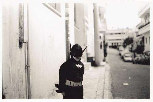 Batman The Beginning