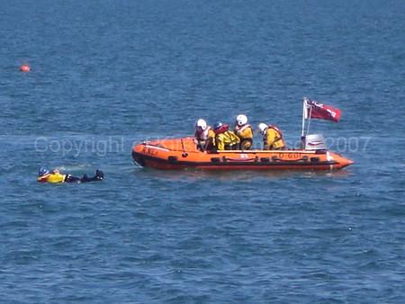 Holyhead Maritime, Leisure & Heritage Festival 2007 235