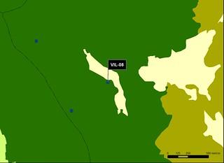 VIL_08_M.V.LOZANO_CASA MARÍN_MAP.VEG