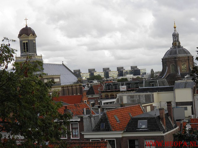 08-10-2011 Leiden 25 Km  (28)