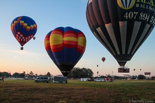 Orlando Hot Air Balloon Ride-13 | by thetravelbite