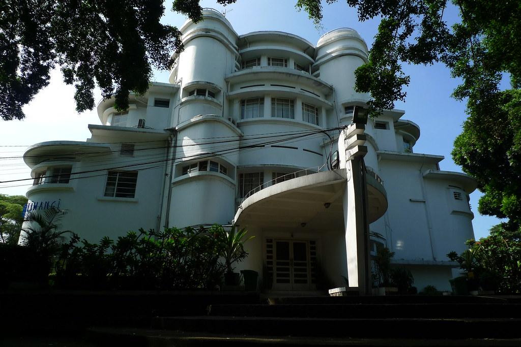 Villa Isola - Bandung, West Java, Indonesia | Villa Isola, d… | Flickr