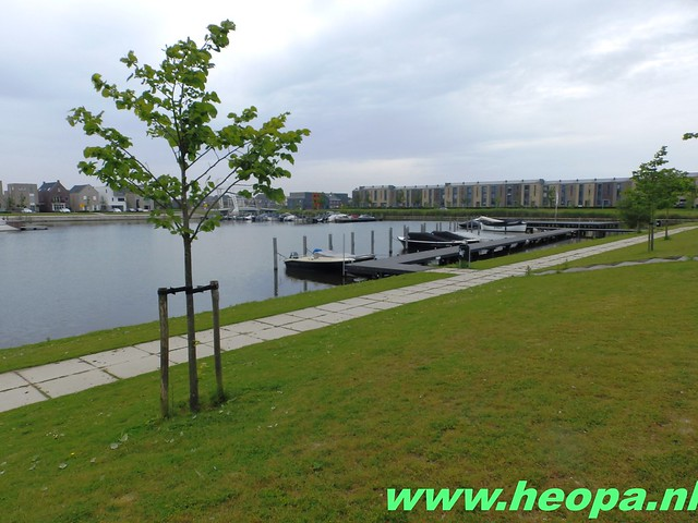 2016-06-11        Almeerdaagse     5e dag 42.5 Km (50)