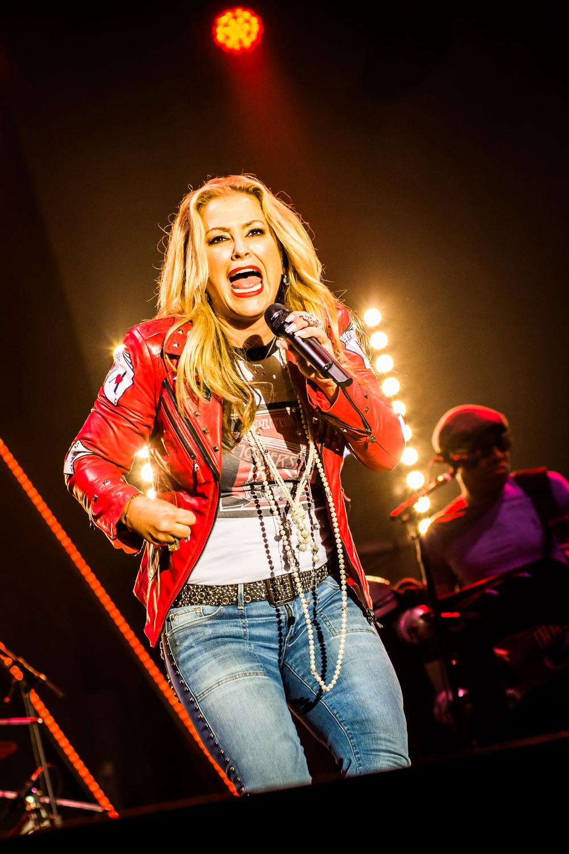 Anastacia @ Genk On Stage 2016 (© Timmy Haubrechts)