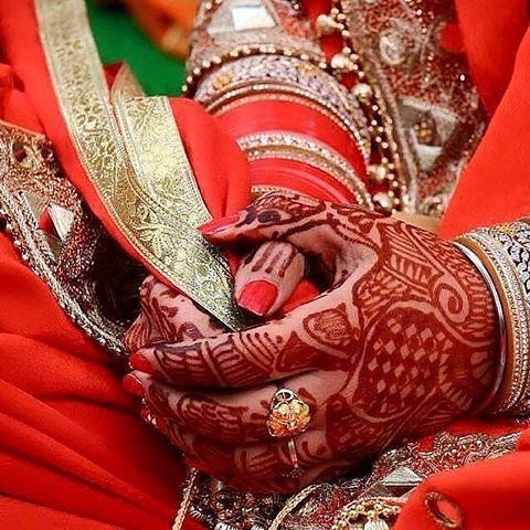 wedding #Chura 💖 #kalire #bridal #Chura | saluja surjit@gmail com