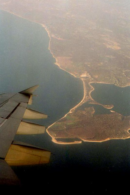 Take Off from JFK (1995)