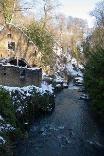 Winter 2013 (Jesmond Dene)  (15) | by Howard.