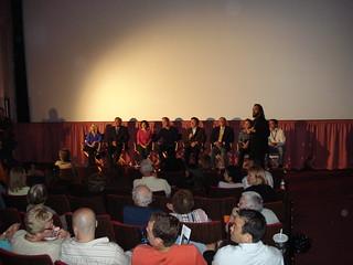 "2010 Newport Beach FIlm Festival Q&A - ""Burzynski: Part 1"" | by Eric Merola"