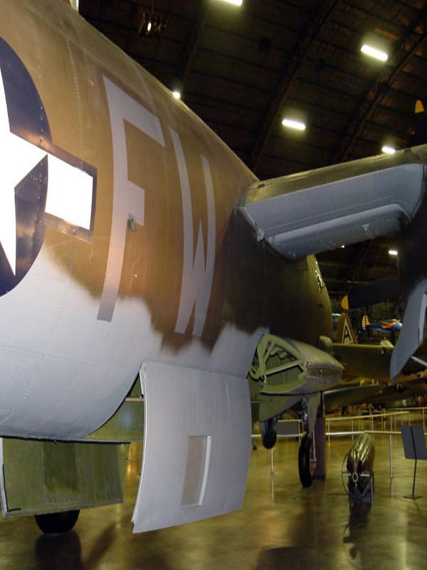 Martin B-26G Marauder (8)