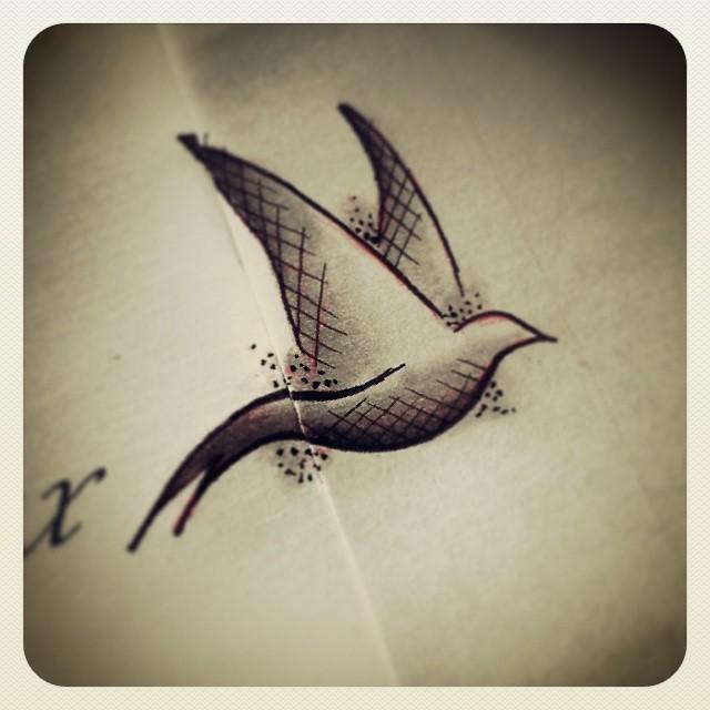 Estudos Bird Hathox Tattoo Tatuagem Tattooists In Flickr