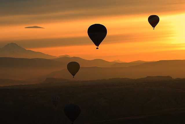 Göreme, Cappadocia (Kapadokya, Turkey) 768