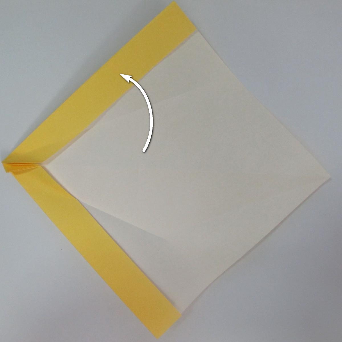 สอนวิธีพับกระดาษเป็นรูปลูกสุนัขยืนสองขา แบบของพอล ฟราสโก้ (Down Boy Dog Origami) 029