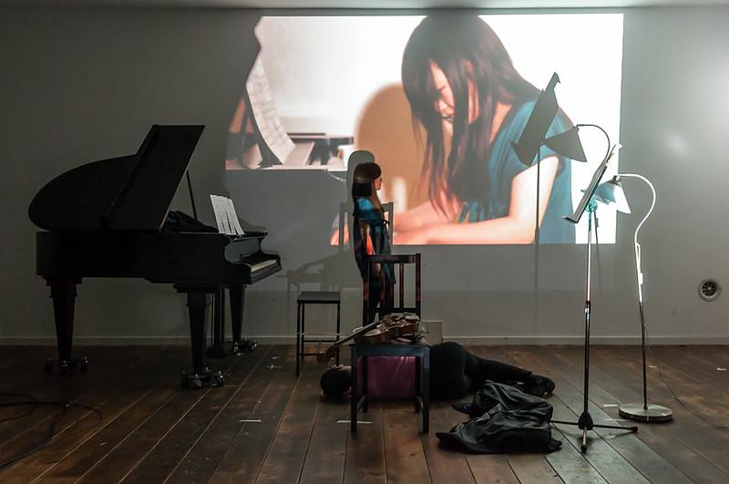 Akiko Ushijima - The Day of Parallel