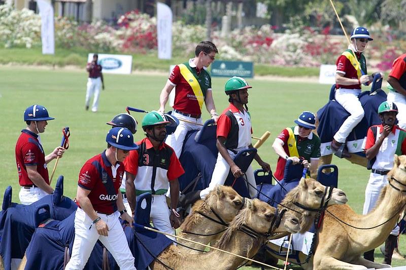 UAE society celebrates the return of British Polo Day | Dubai