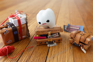 Packing | by Inhae Lee