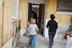 Arte e Dança para Crianças - 17 e 18-07-2012
