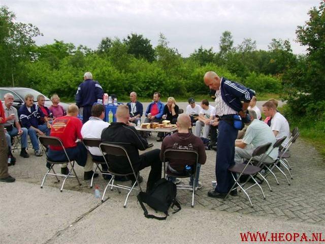 1e dag Amersfoort  40 km  22-06-2007 (20)