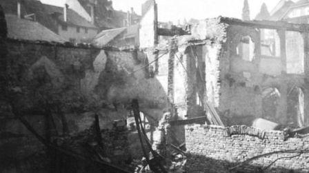 Bombardeo de Schaffhausen