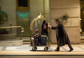 Hotel Concierge | by theglobalpanorama