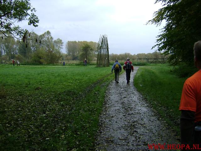 Lelystad           18-10-2008       40.5 Km (20)