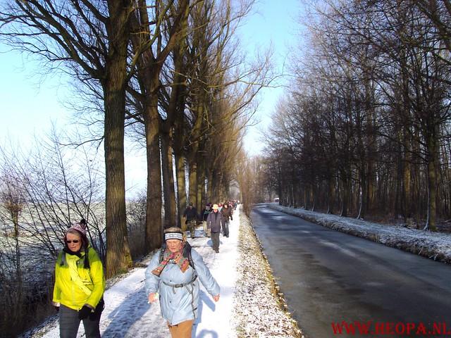 Woerden 20-02-2010 25.69 Km (25)