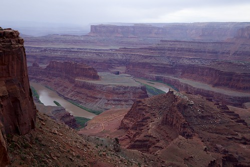 Dead Horse Point SP, Utah | by therealkurumi