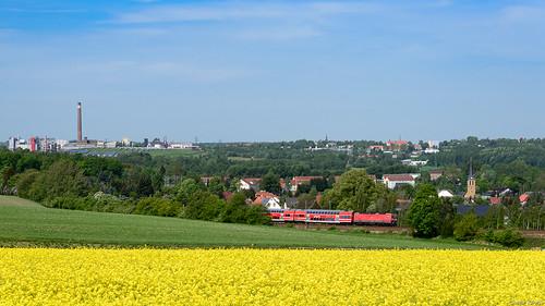 Zwickau Dresden