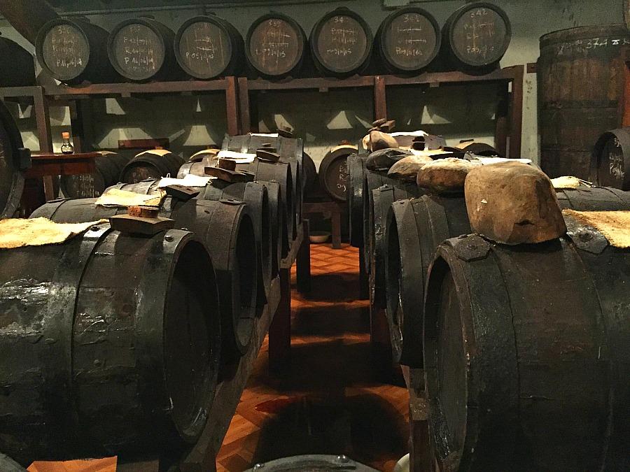 Modern Italy's Famous Balsamic Vinegar