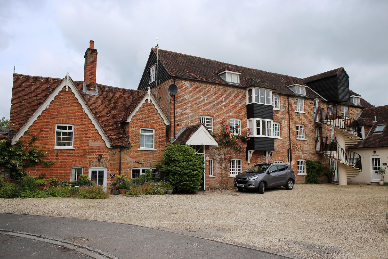 Kintbury Mill