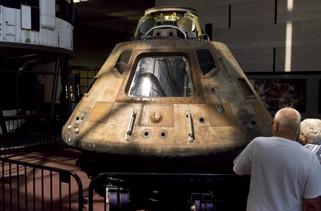 washington space museum apollo - photo #47