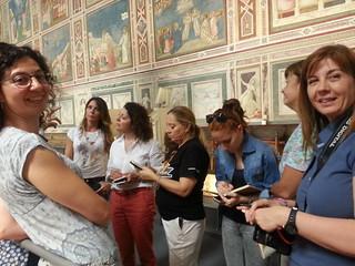 Padova, Cappella degli Scrovegni | by Padova Convention & Visitors Bureau