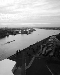 Amsterdam from above (2)