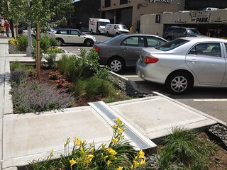 Installed Green Infrastructure   by ChrisHamby