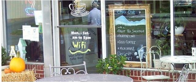 west jefferson coffee house