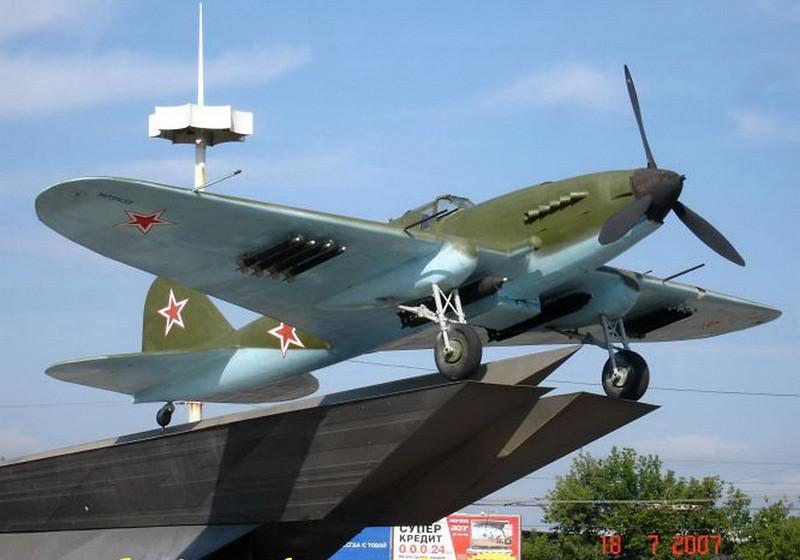 Iljušin Il-2 (4)