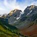 Cascade Pass and Sahale Arm - Sept 14, 2013